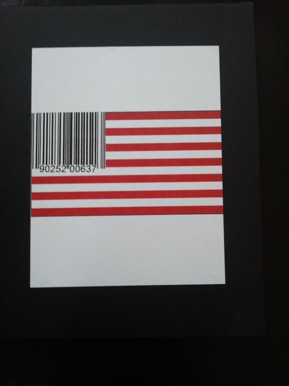 Citizens United Flag